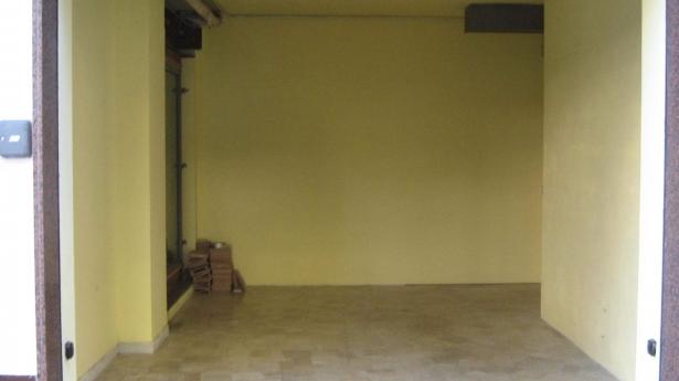 BOX/GARAGE in VIA PONTI 4 B A BORGHETTO SANTO SPIRITO
